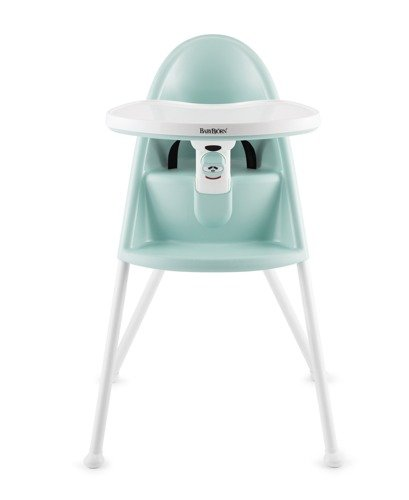BABYBJORN - High Chair - Turquoise