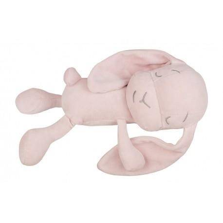 Effiki - Lawendowy Śpioch - królik Effiki róż