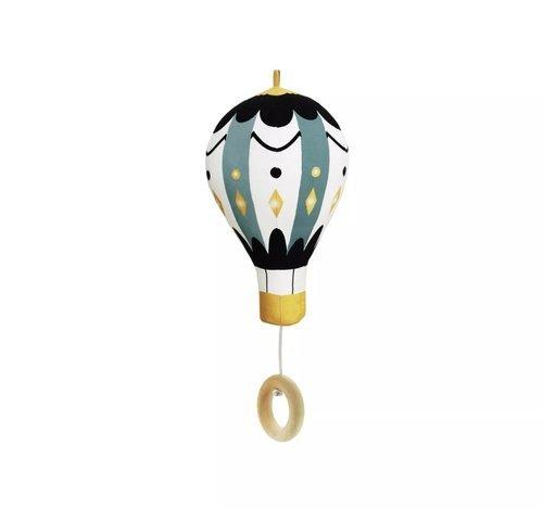 Elodie Details - Pozytywka, Moon Balloon - 16 cm