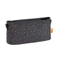 Lassig - Casual Label Organizer do Wózka Triangle dark grey