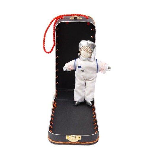Meri Meri - Astronauta mini w walizce