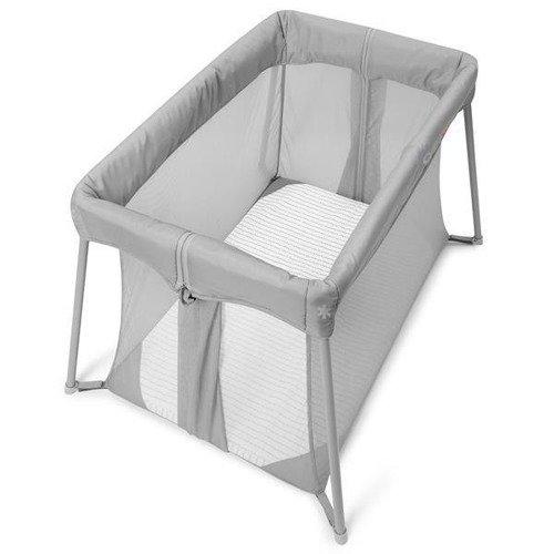SKIP HOP - Wielofunkcyjne łóżeczko turystyczne 2w1
