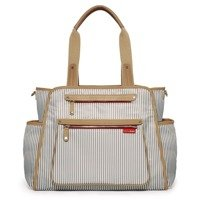 Skip Hop - Torba Grand Central French Stripe