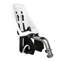 THULE - Yepp Maxi fotelik rowerowy - biały