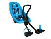 Thule Yepp Mini fotelik rowerowy - niebieski