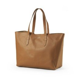 Elodie Details - Torba dla mamy Brown Leather