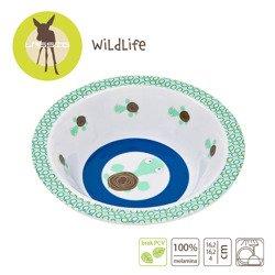 Lassig - Miseczka Wildlife Żółw
