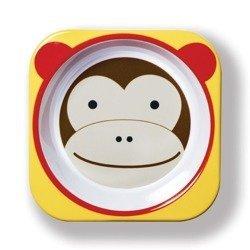 Skip Hop - Miska Zoo Małpa