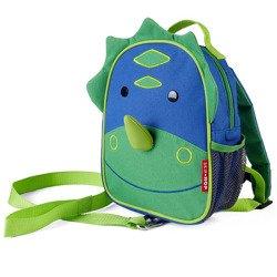 Skip Hop - Plecak Baby Zoo Dinozaur