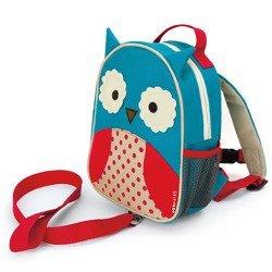 Skip Hop - Plecak Baby Zoo Sowa