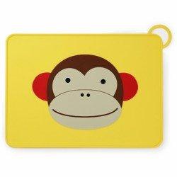 Skip Hop - Podkładka Zoo Małpa