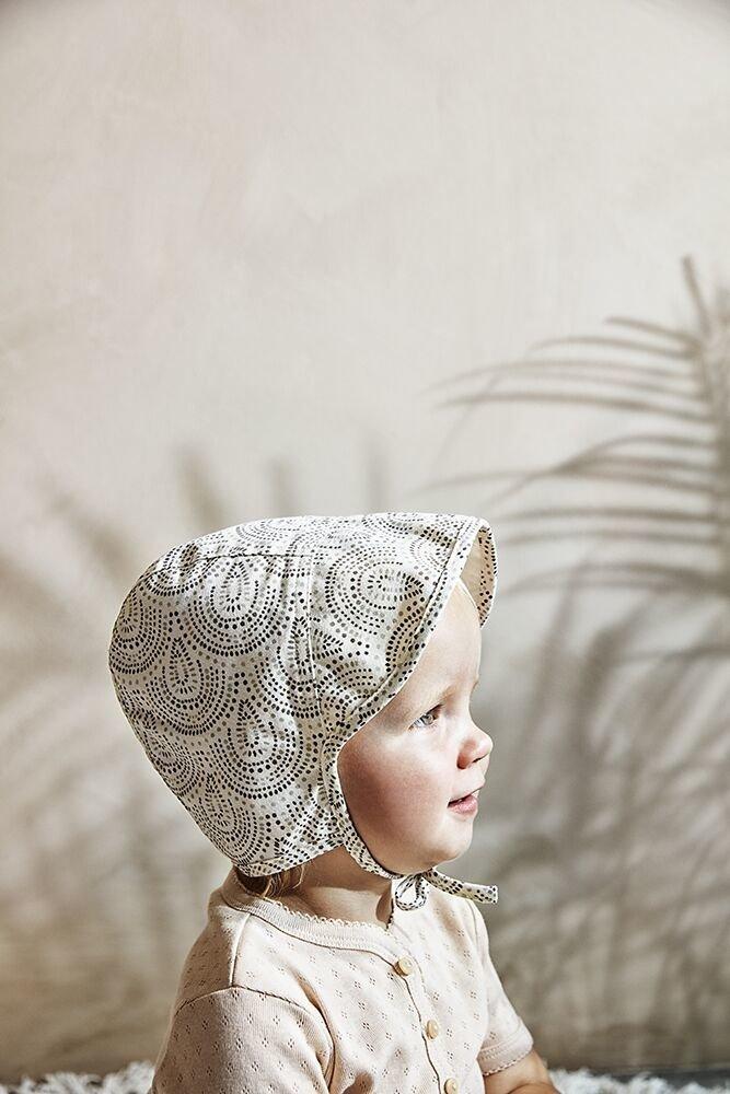 Elodie Details - Czapka Baby Bonnet - Desert Rain 1-2 lata