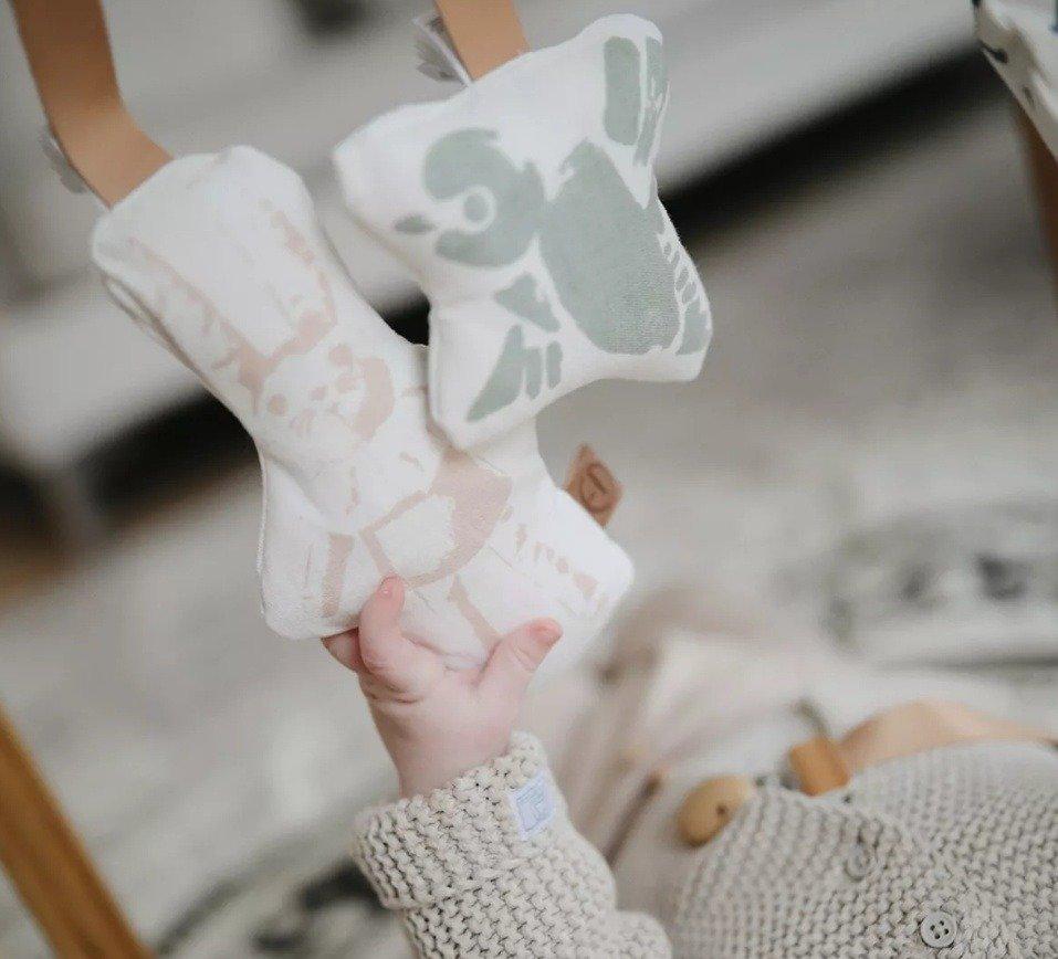Elodie Details - House of Elodie - Zabawki do Baby Gym