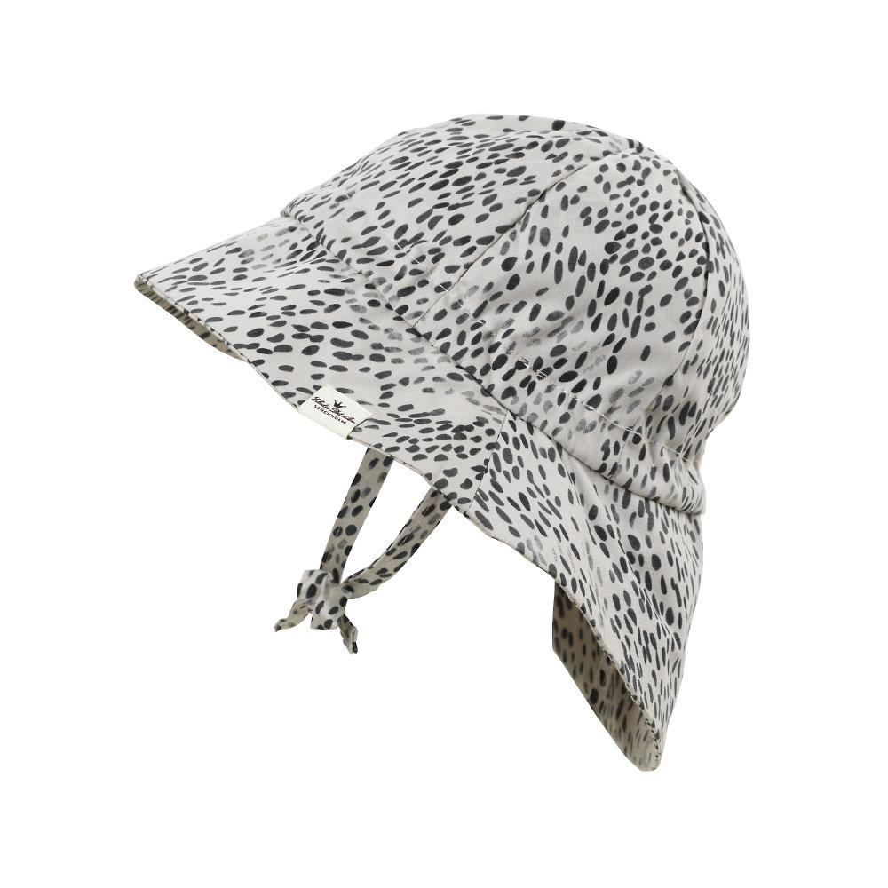 Elodie Details - Kapelusz przeciwsłoneczny Dots of Fauna, 0-6 m-cy