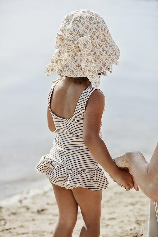 Elodie Details - Kapelusz przeciwsłoneczny - Sweet Date 1-2 lata