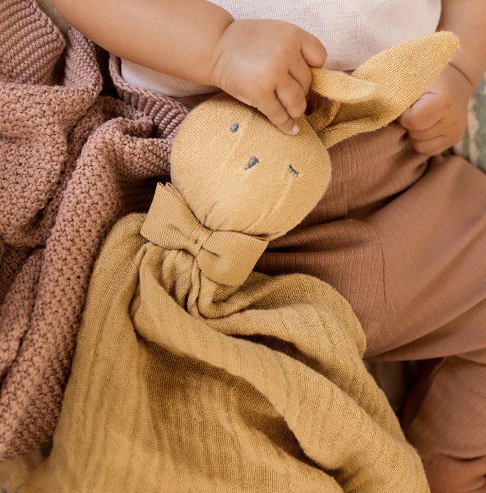 Elodie Details -  Kocyk przytulanka -Goldie