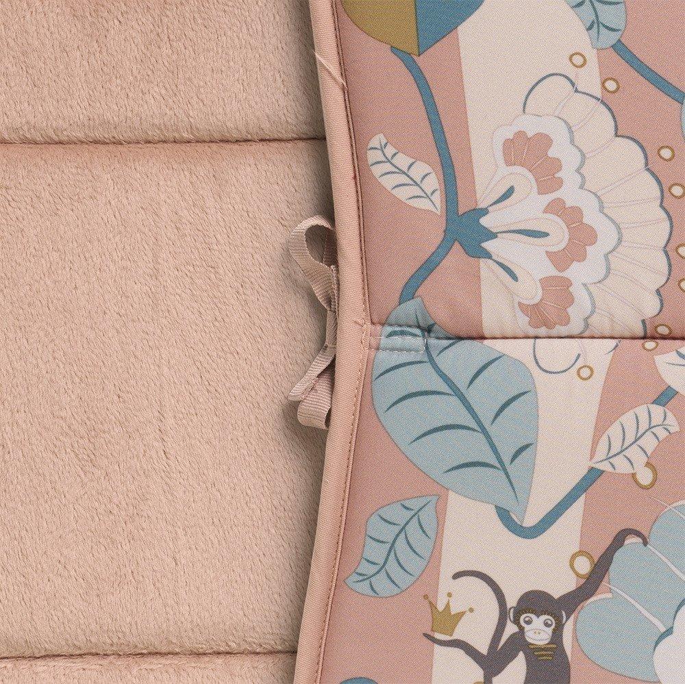 Elodie Details - Miękka wkładka do wózka - Midnight Bells