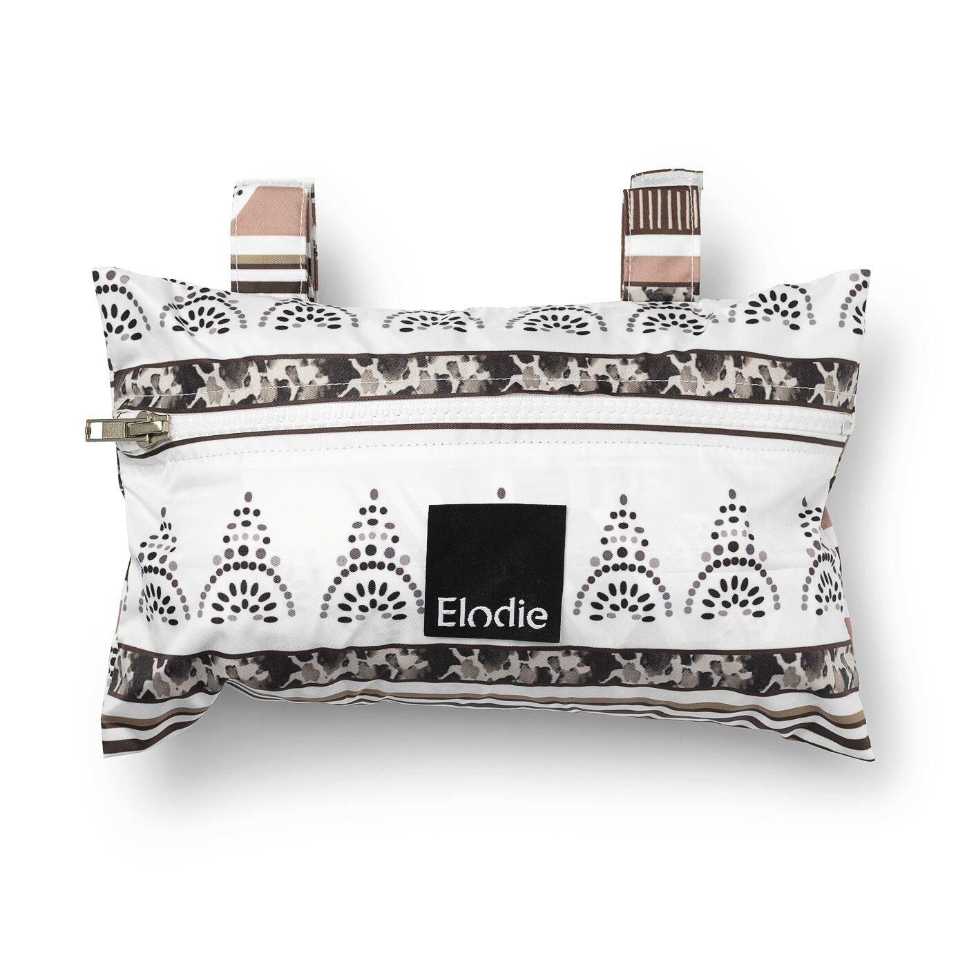 Elodie Details - Osłona przeciwdeszczowa - Desert Weaves
