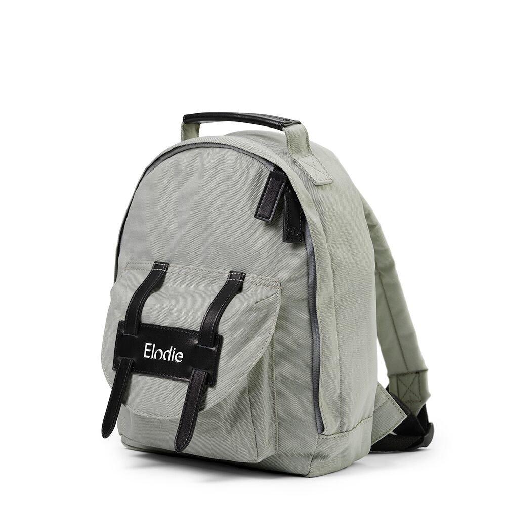 Elodie Details - Plecak BackPack MINI - Mineral Green