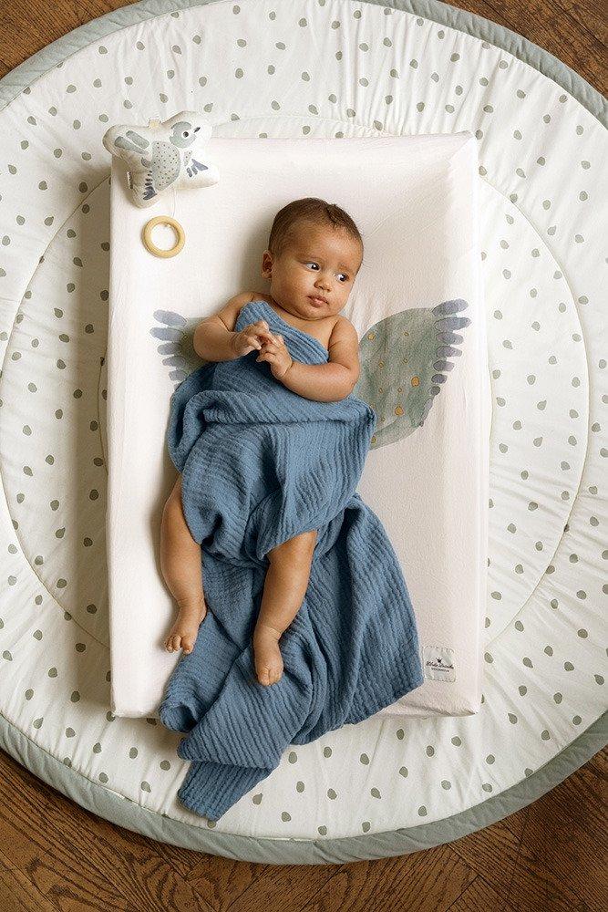 Elodie Details - Pokrowiec na przewijak  - Watercolor Wings