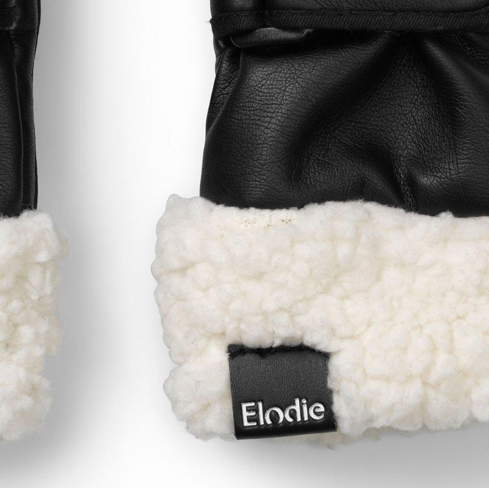 Elodie Details - Rękawiczki - Aviator Black 1-3 lata