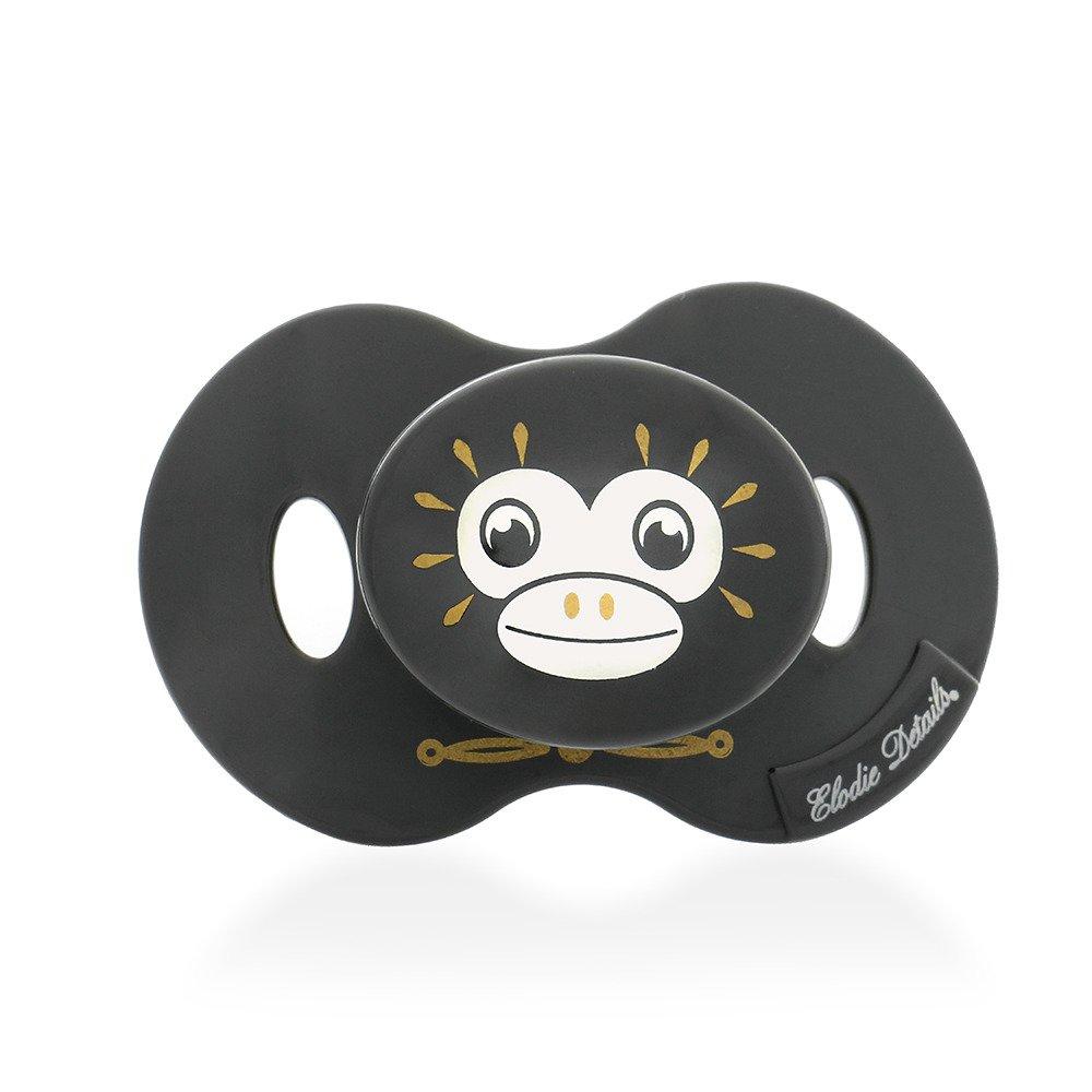 Elodie Details - Smoczek - Playful Pepe 3 m+