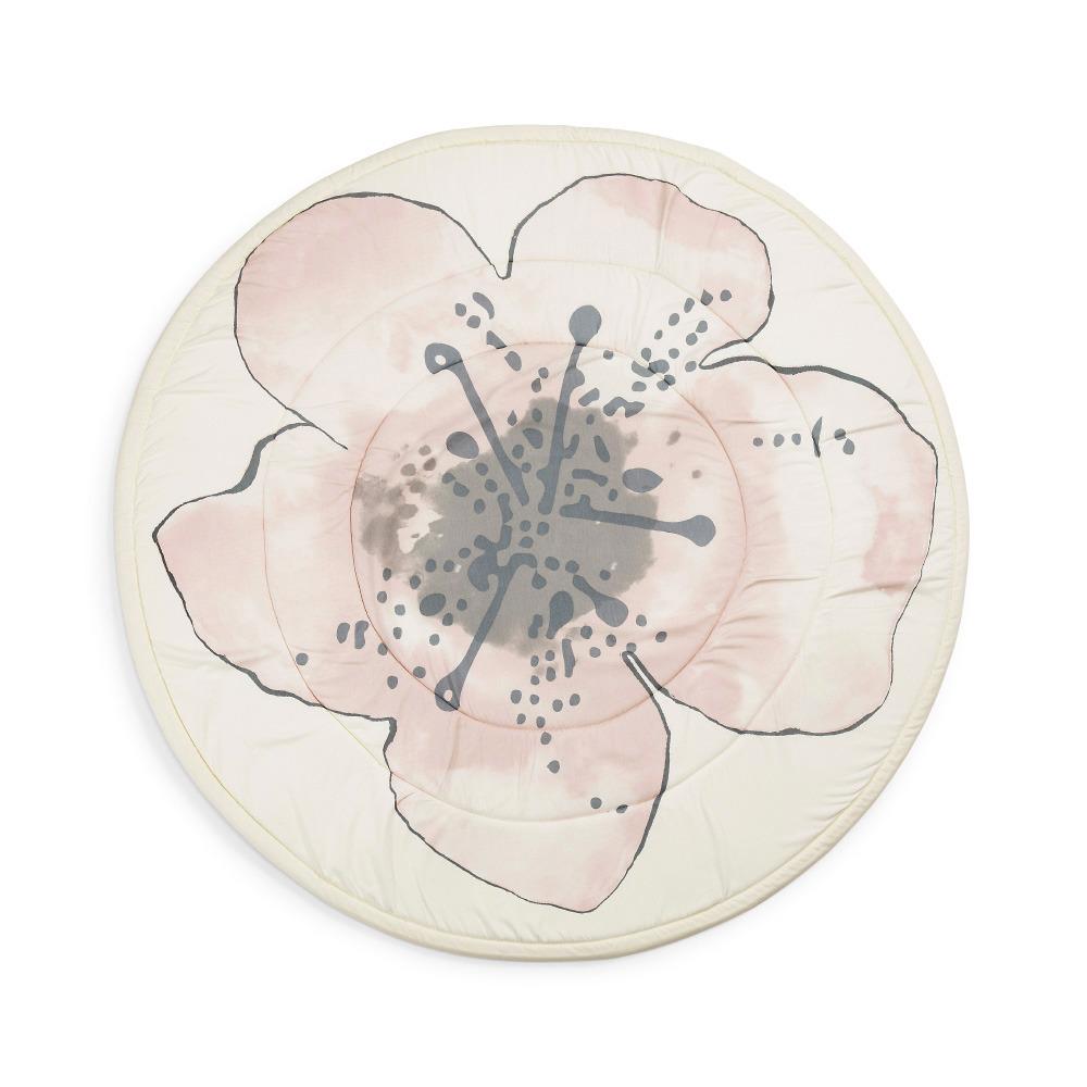 Elodie Details - mata do zabawy Embedding Bloom Pink