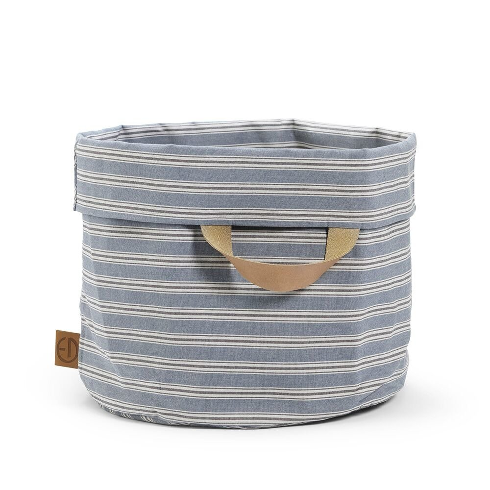 Elodie Details - pojemnik na zabawki - StoreMyStuff™ - Sandy Stripe