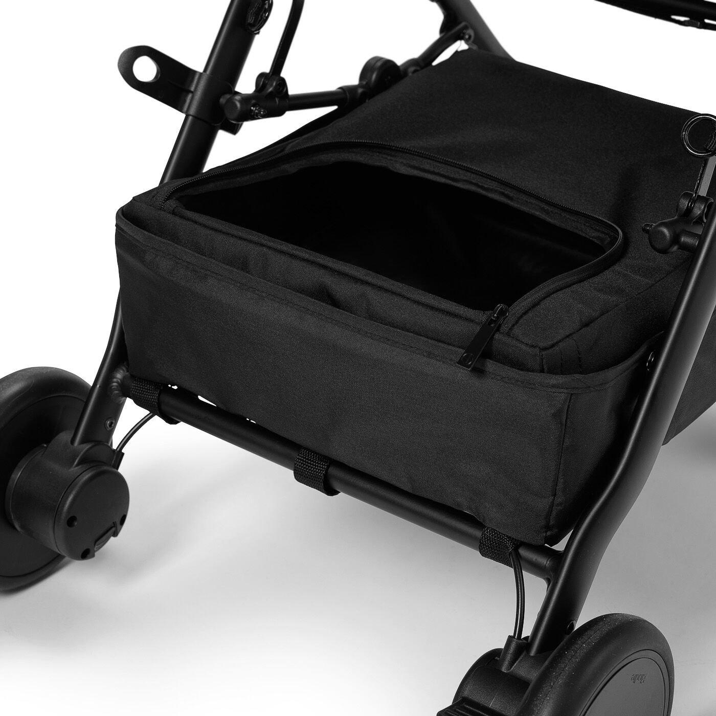Elodie Details - wózek spacerowy MONDO - Rebel Green