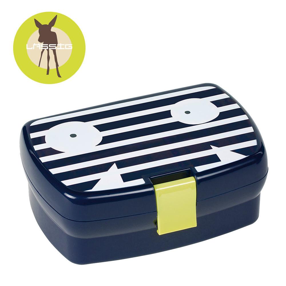 Lassig - Lunchbox ittle Monsters Bounding Bob