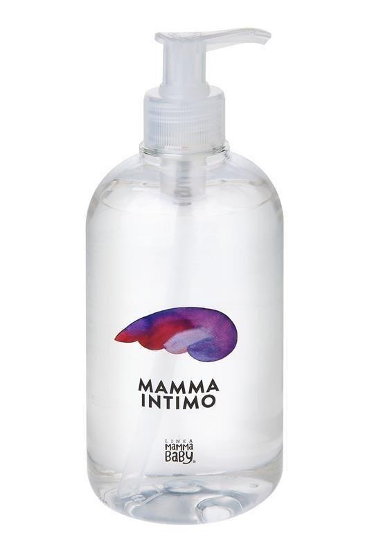 Linea MammaBaby Żel do higieny intymnej Mama Gelsomina 500ml