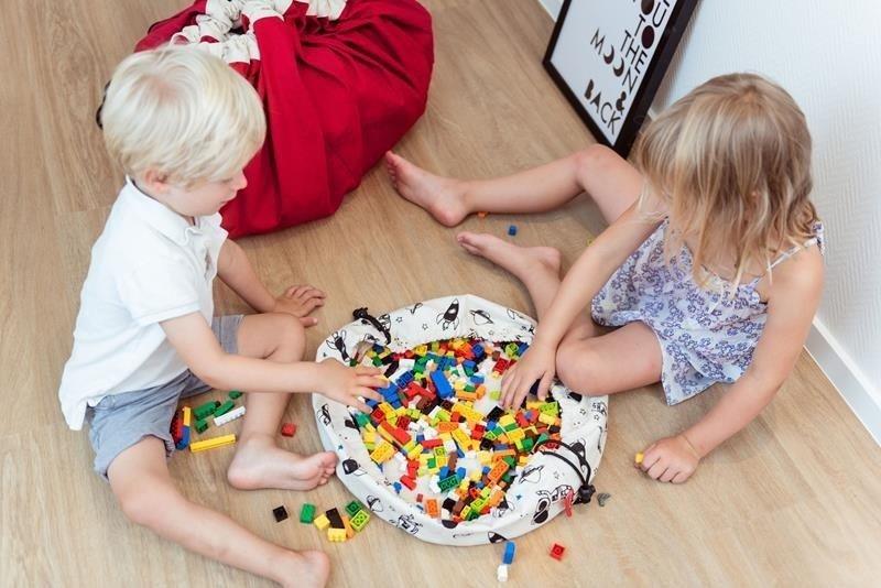Play&Go - Mini worek Kosmos