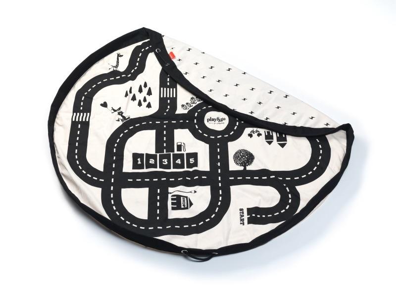 Play&Go - Worek Mapa Drogowa/Piorun