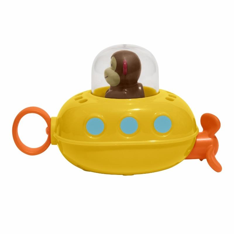 Skip Hop - Małpka Zoo w łodzi podwodnej