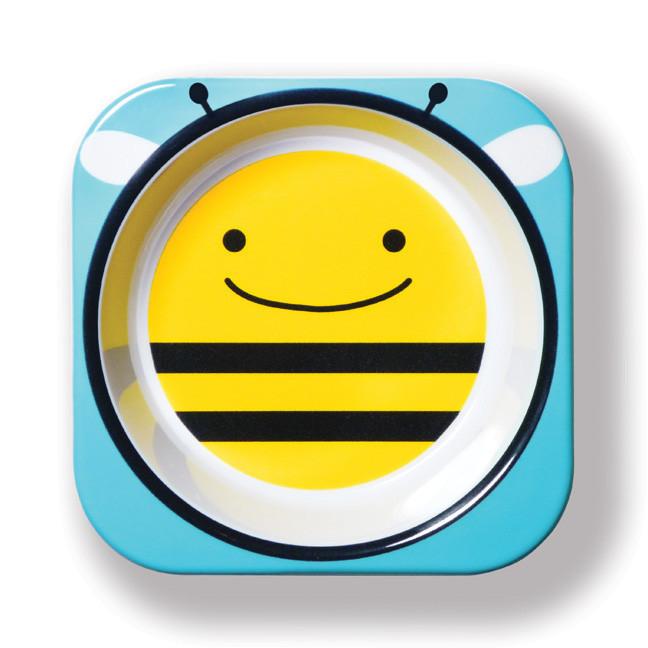 Skip Hop - Miska Zoo Pszczoła