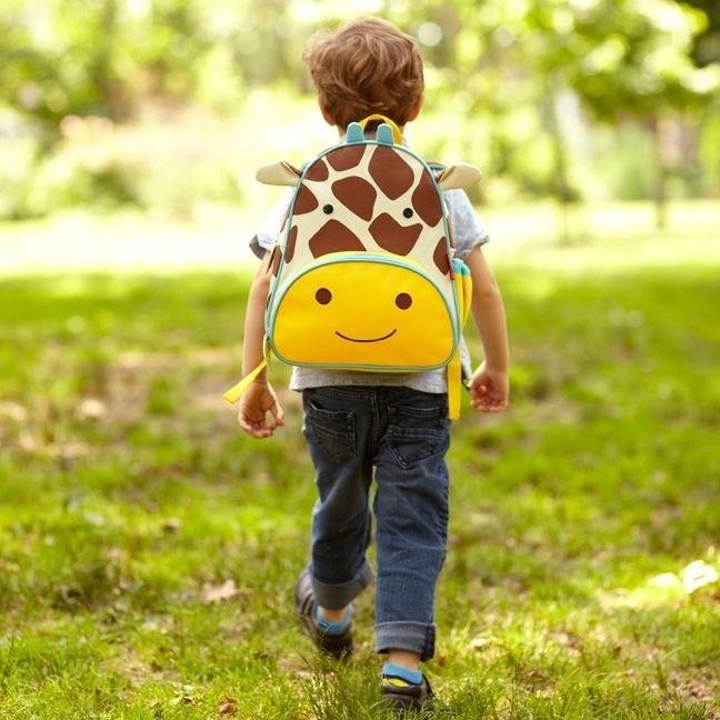 Skip Hop - Plecak Zoo Żyrafa
