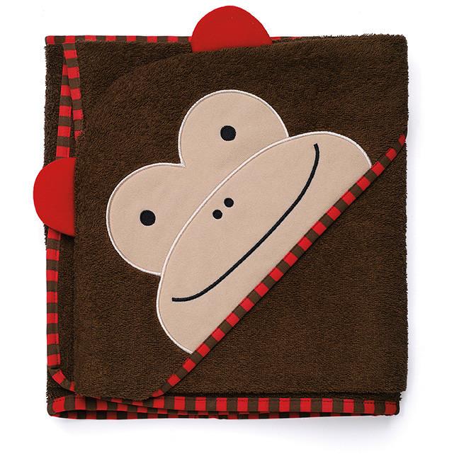 Skip Hop - Ręcznik Zoo Małpa