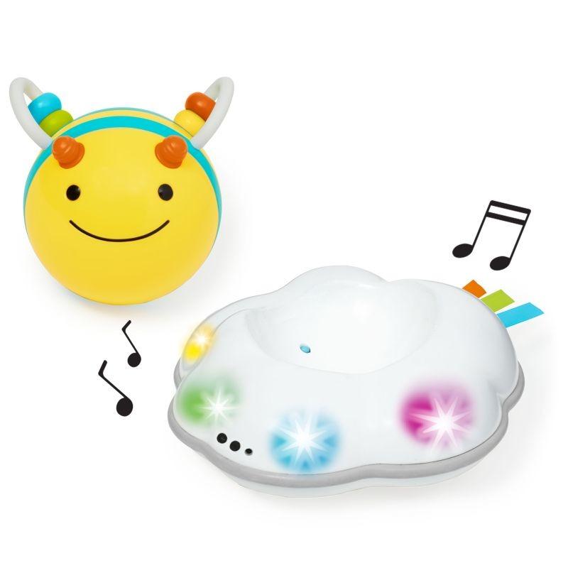 Skip Hop - Zabawka do raczkowania Explore&More