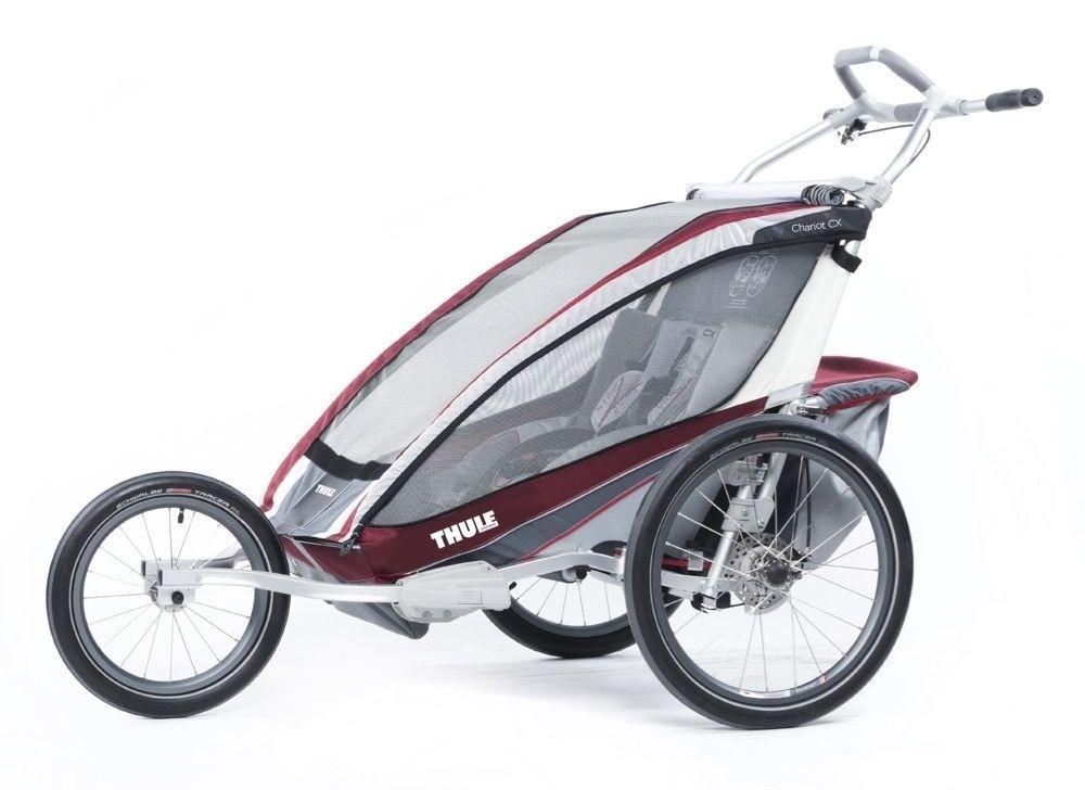 THULE Chariot - Zestaw do joggingu do przyczepki CX2