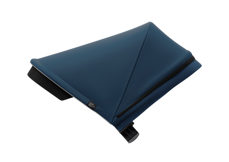 Thule Spring - daszek do wózka, Majolica Blue