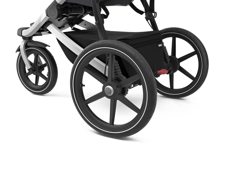 Wózek do biegania THULE Urban Glide 2 Dark Shadow