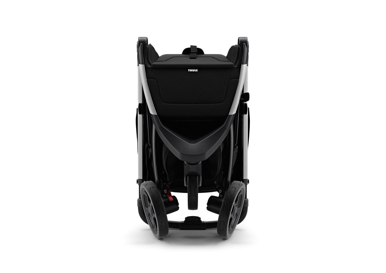 Wózek spacerowy Thule Spring Aluminium Midnight Black