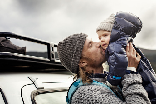 BabyBjorn nosidełko ONE Outdoors, turkusowy