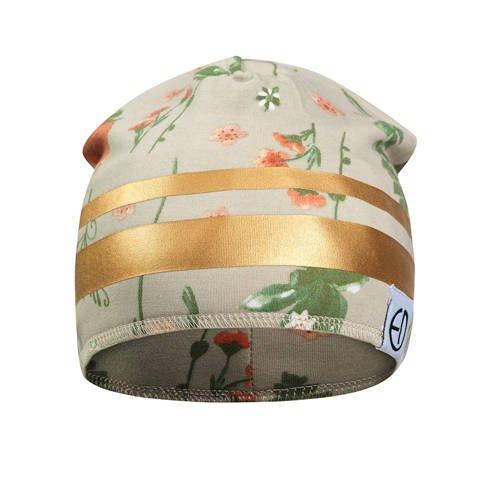 Elodie Details - Czapka - Meadow Blossom 0-6 m-cy