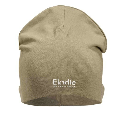 Elodie Details - Czapka - Warm Sand 6-12 m-cy