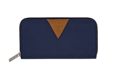 Lassig - Glam Label Portfel Signature Navy