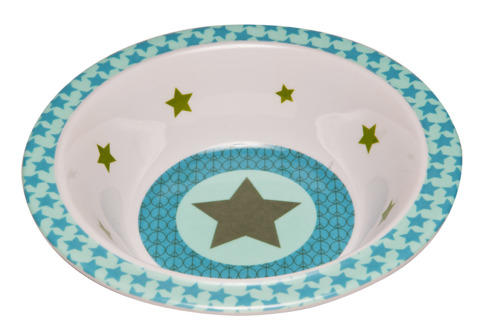 Lassig - Miseczka Starlight olive