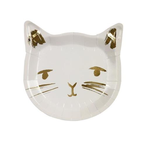 Meri Meri - Talerzyki Kot