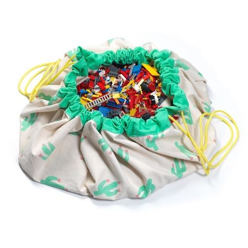 Play&Go - Worek Kaktus