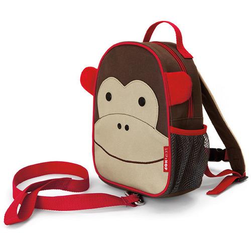 Skip Hop - Plecak Baby Zoo Małpa